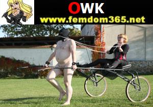 OWK Femdom Videos