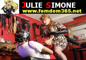 Julie Simone Videos