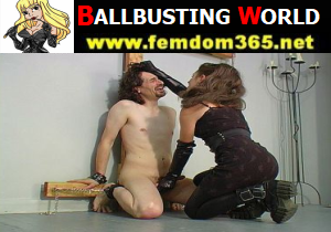BallBusting World Videos