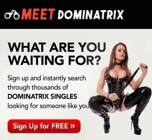 Dommez Dating Site