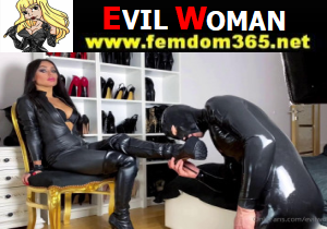 Mistress Evil Woman